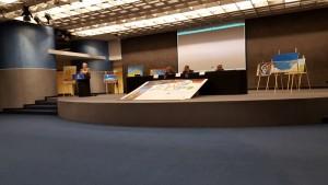 Un momento del convegno ADOA Expo